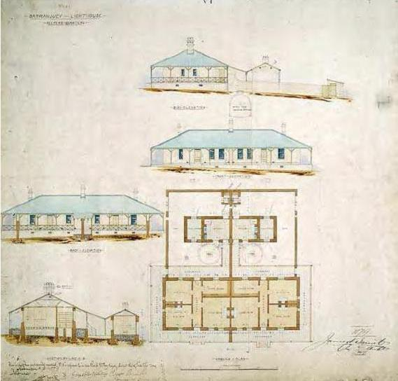 Pittwater online news for Cottage construction plans