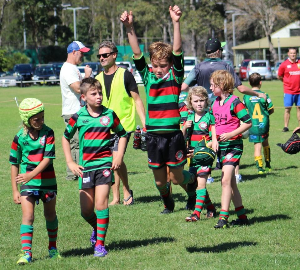 Old Rugby League Games: Pittwater Online News