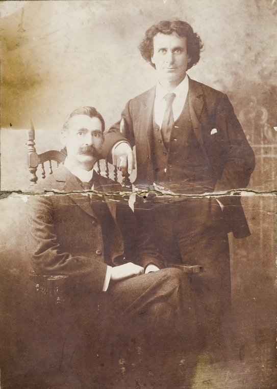 Henry Lawson photo #10334, Henry Lawson image