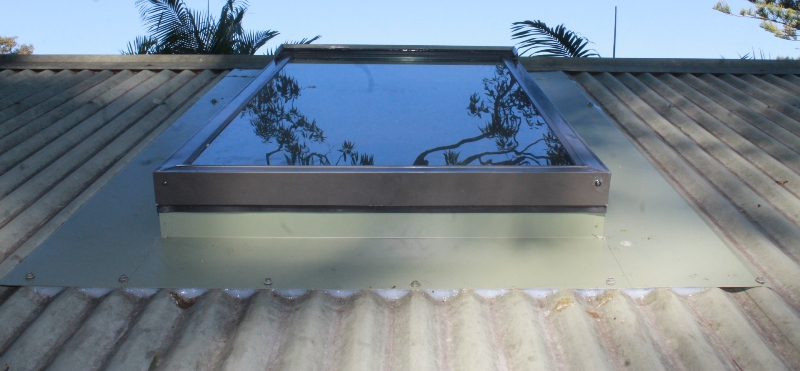 Metal Roof Skylight Flashing Kit About Roof