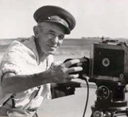 frank hurley discovery