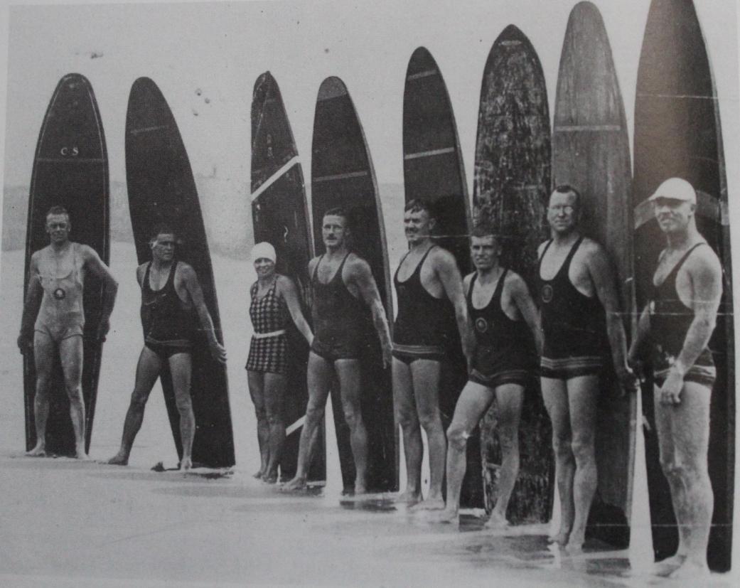 8473e7b8240 Palm Beach 1930s L-R  C. Shaddock
