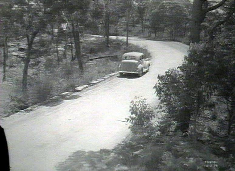 7d43c26d7 Mona Vale road during 1934.