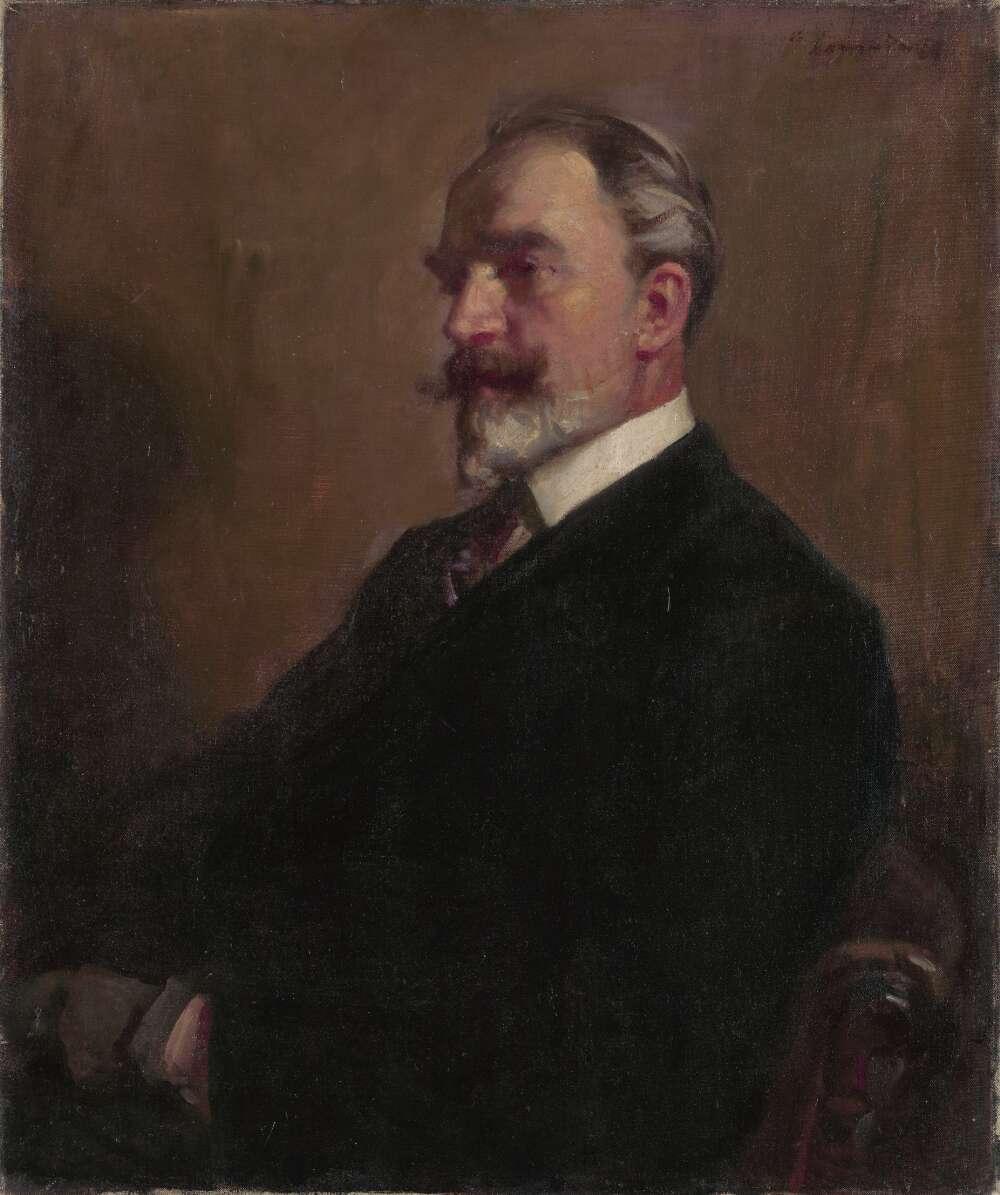 Punctual Antique Drawing-portrait Nicholaes Ruts-rembrandt-19 Th Clearance Price C