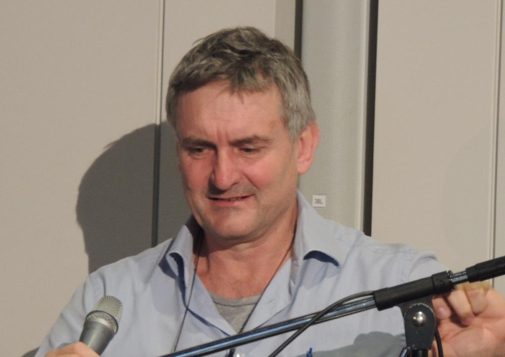 Pittwater Online News  Richard