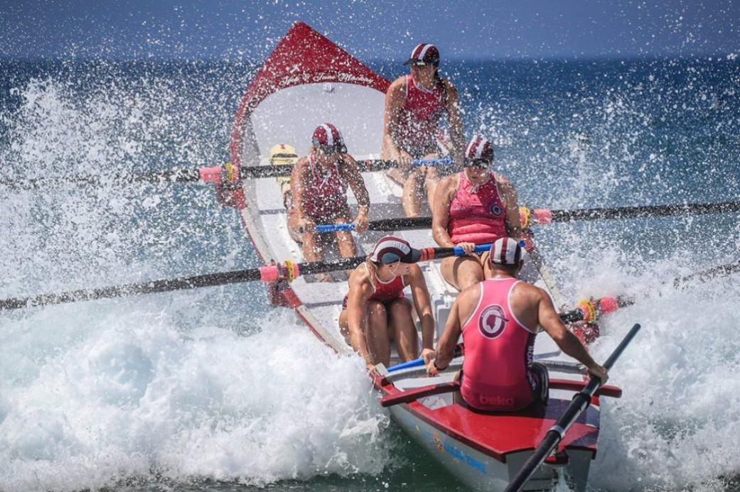 55a889031e70 Over the last few weekends the Surf Life Saving Sydney Northern Beaches  Branch Championships have been held at Newport (Opens Water and Juniors  Water ...